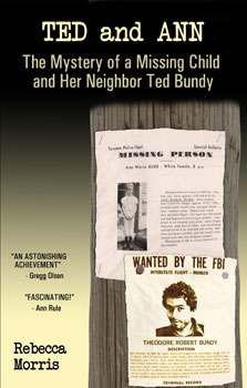 image of Ted and Ann book cover